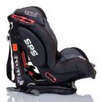 LCP Kids Siège Auto Groupe 1 2 3 Bebe GT Comfort Inclinable Enfant 9-36 kg de la marque LCP Kids® image 3 produit
