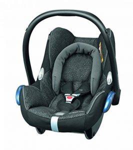 Maxi-Cosi Cabriofix Siège auto Groupe 0+ Pour bébés de 0 à 13kg de la marque Maxi Cosi image 0 produit