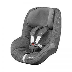 Maxi-Cosi Pearl Siège auto pour enfant Groupe 1(9–18kg), Sparkling Grey, sans Isofix Station de la marque Maxi Cosi image 0 produit