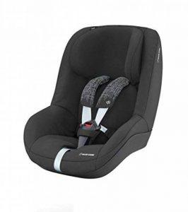 Maxi-Cosi Pearl Siège enfant de, Black Grid, voiture Siège auto pour enfant Groupe 1, 9–18kg (Noir) de la marque Maxi Cosi image 0 produit