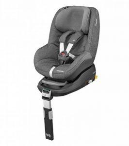 Maxi-Cosi Siège auto pour bébé Groupe 1 (9 à 18kg) Compatible avec la base FamilyFix de la marque Maxi Cosi image 0 produit