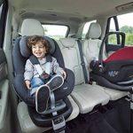 Maxi-Cosi Siège auto pour bébé Groupe 1 (9 à 18kg) Compatible avec la base FamilyFix de la marque Maxi Cosi image 4 produit