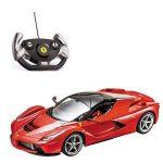 Mondo - 63263 - Voiture Radiocommandé - Ferrari Laferrari - Echelle 1/14 de la marque mondo image 2 produit