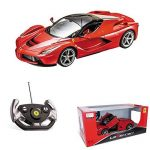 Mondo - 63263 - Voiture Radiocommandé - Ferrari Laferrari - Echelle 1/14 de la marque mondo image 4 produit
