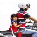 Moto Ceinture de sécurité enfant pour moto Ceinture enfant Sangle ceinture Harnais de sécurité enfant pour moto Moto d'accessoires pour véhicule électrique d'assise de la marque BAIYOU image 5 produit