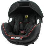 Mycarsit Poussette Combinée Ferrari, Groupe 0+ (0à 13 kg) de la marque Mycarsit image 4 produit