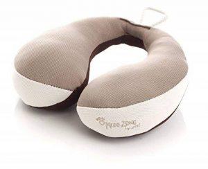 Oreiller de cou pour enfants Jane (petite taille de 0 à 18mois, couleurs assorties) de la marque Jane, Inc. image 0 produit