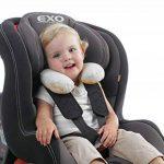 Oreiller de cou pour enfants Jane (petite taille de 0 à 18mois, couleurs assorties) de la marque Jane, Inc. image 3 produit