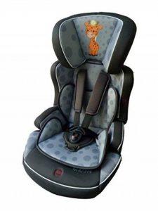 OSANN Le siège-auto Lupo Plus siège-auto siège-auto enfant de la marque Osann image 0 produit