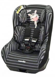 Osann Safety Plus NT, (0–18kg), ECE Siège auto Groupe 0/1, de la naissance à env. 4ans, Reboard jusqu'à 10kg Disponible Dans de la marque Nania image 0 produit