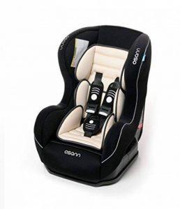 Osann safetyone, (0–18kg), ECE Siège auto Groupe 0/1, de la naissance à env. 4ans, Reboard jusqu'à 10kg Disponible Dans de la marque Osann image 0 produit
