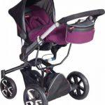 Patron Mimmo Plus Siège auto pour enfant Groupe 0+ (0–13kg) de la marque Patron image 1 produit