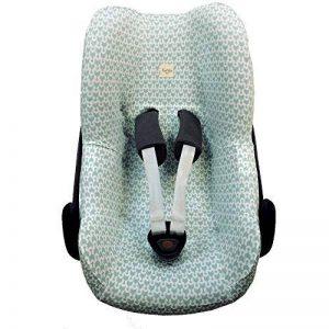 Pochettes BCN f33-e10–Housse pour bébé confort Pebble de la marque Fundas BCN image 0 produit