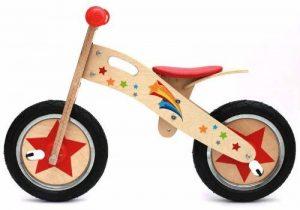 Pootle Solde Bois Bike de la marque Kidzmotion image 0 produit
