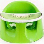 Prince Lionheart Siège Rehausseur bébéPOD Flex PLUS - Kiwi/Vert de la marque Prince-Lionheart image 2 produit