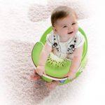 Prince Lionheart Siège Rehausseur bébéPOD Flex PLUS - Kiwi/Vert de la marque Prince-Lionheart image 3 produit
