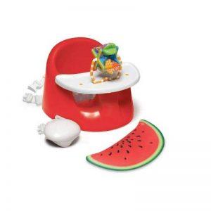 Prince Lionheart Siège Rehausseur bébéPOD Flex PLUS - Watermelon/Rouge de la marque Prince-Lionheart image 0 produit