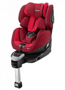 Recaro 6300.21505.66Sièges Auto & accessoires Zero. 1, rouge de la marque Recaro image 0 produit