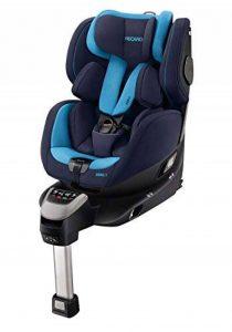 Recaro 6301.21504.66Sièges Auto & accessoires Zero. 1Elite, bleu de la marque Recaro image 0 produit