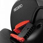 RECARO Siège Auto Groupe 1/2/3 Young Sport HERO Performance Noir de la marque Recaro image 2 produit