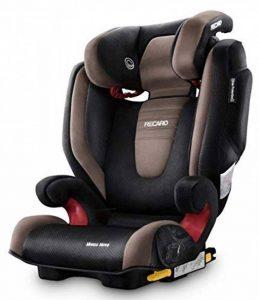 Recaro Siège Auto - Groupe 2, 3 - Monza Nova Seatfix 2, Modèle Au Choix de la marque Recaro image 0 produit