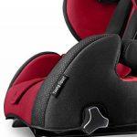 RECARO Siège-Auto Young Sport Hero, Coloris au choix de la marque Recaro image 3 produit