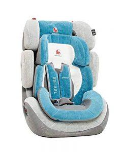 Renolux Siège Auto - Groupe 1, 2, 3 - Step de la marque Renolux image 0 produit