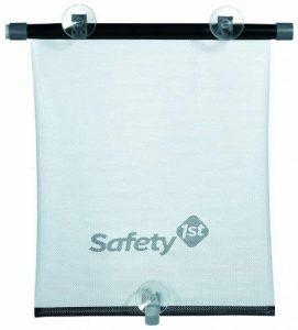 Safety 1st 2 Pare Soleil Enrouleur de la marque Safety 1st image 0 produit