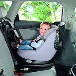 Safety 1st Protection de Siège Voiture Noir de la marque Safety 1st image 2 produit