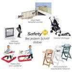 Safety 1st Protection de Siège Voiture Noir de la marque Safety 1st image 3 produit