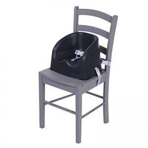 Safety 1st Rehausseur De Chaise Essential Booster Patches de la marque Safety 1st image 0 produit