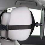 Safety 1st - Rétroviseur Arrière pour Surveiller Bébé - Noir de la marque Safety 1st image 3 produit