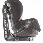 siège auto bébé 12 kg TOP 8 image 4 produit