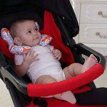 siège auto bébé age TOP 9 image 4 produit