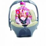 siège auto bébé fille TOP 1 image 2 produit