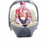 siège auto bébé fille TOP 1 image 4 produit