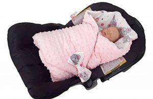 siège auto bébé fille TOP 10 image 0 produit