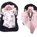siège auto bébé fille TOP 10 image 1 produit