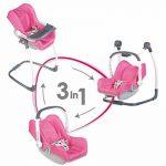 siège auto bébé fille TOP 9 image 3 produit