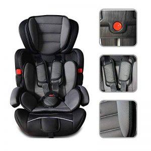 siège auto et age TOP 4 image 0 produit