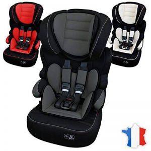 siège auto et age TOP 8 image 0 produit