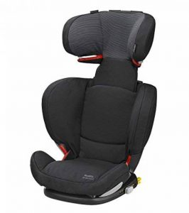 siège bébé isofix TOP 2 image 0 produit
