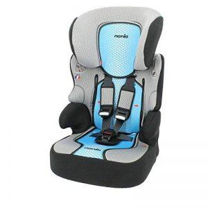siège bébé isofix TOP 6 image 0 produit