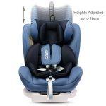 siège auto 0 à 36 kg TOP 11 image 3 produit