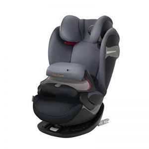 siège auto 123 inclinable TOP 12 image 0 produit