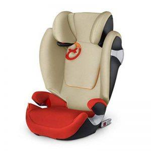 siège auto 123 inclinable TOP 6 image 0 produit