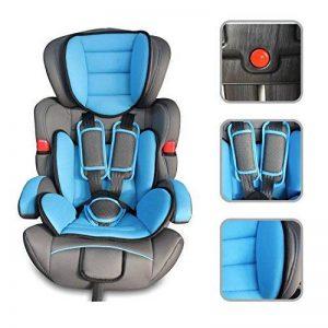 siège auto 9 mois 12 ans TOP 6 image 0 produit