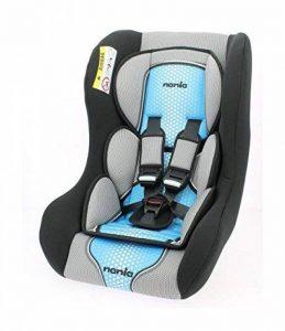 siège auto bébé 1 ans TOP 3 image 0 produit