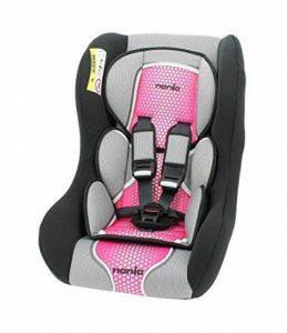siège auto bébé 1 ans TOP 5 image 0 produit