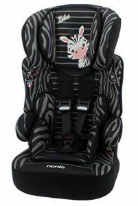 siège auto bébé 1 ans TOP 8 image 0 produit